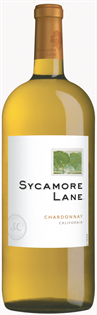 Sycamore Lane Chardonnay 1.50l - Case of 6